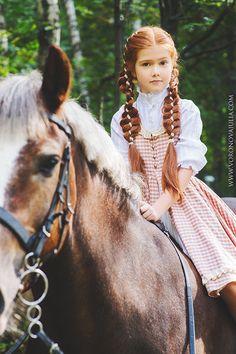 Fashion Kids. Блоги. love the braids
