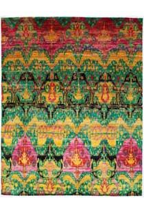 Silk Ethos - beautiful colors...