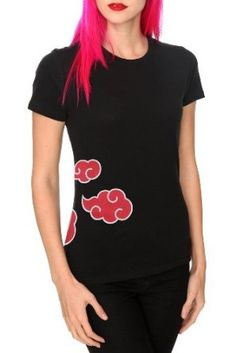 Akatsuki t-shirt. Love it!