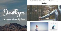 [GET] Dum - Responsive Blog WordPress Theme (Blog / Magazine) - NULLED - http://wpthemenulled.com/get-dum-responsive-blog-wordpress-theme-blog-magazine-nulled/