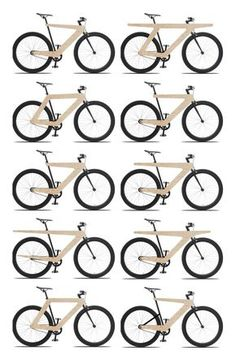 Mod-Cycle on Behance