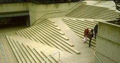 stair/ramp or ramp/stair?
