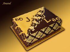 zlatočokoládová