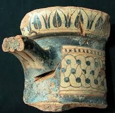 EVERYTHING ABOUT ARCHAEOLOGY: WHAT IS THE FIKELLURA WARE ?