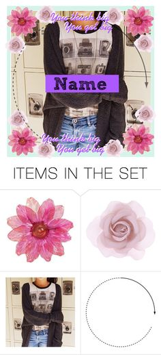 """""""Open Icon"""" by music247-3423 on Polyvore featuring art"""