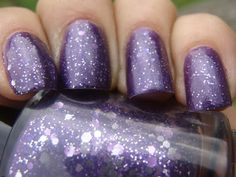Nerd Lacquer Cold & Calculating