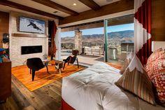 18 Wundervolle Rustikale Schlafzimmer Designs, In Die Sie Sich Verlieben  Werden