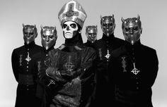 Ghost, Rival Sons og Tremonti til Tons of Rock
