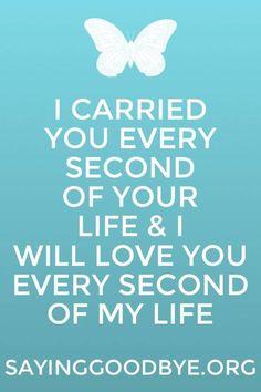 Stillborn Quotes Mesmerizing Stillborn Quote  Empty Arms Full Hearts  Pinterest