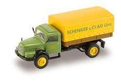 Steyr 480 Schenker Steyr, Scale, Trucks, Models, Vehicles, Linz, Weighing Scale, Track, Fashion Models