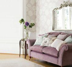 empapelado de paredes amueblando piso pinterest pisos dormitorio y deco. Black Bedroom Furniture Sets. Home Design Ideas
