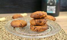 Cookies à la Purée de Cacahuète – Goonora