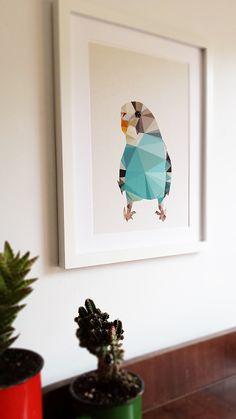 Featured Artist: Studio Cockatoo
