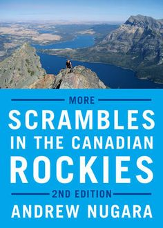 gillean dafferns kananaskis country trail guide 4th edition volume 2 west bragg the elbow the jumpingpound