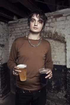 Peter has two beers.