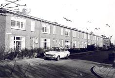 kleine wielenstraat 1974 Historisch Centrum Leeuwarden - Beeldbank Leeuwarden