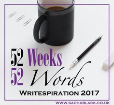 Embarrassing - Writespiration #119: Week 23
