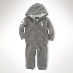 Our Best Sets for Baby Boy - Baby - RalphLauren.com