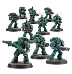 Sons of Horus Task Force