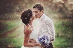 Photograph Wedding in the rain 3 by Ivan Zamanuhin on 500px