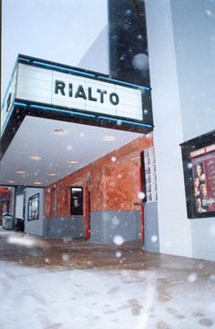 Rialto Theatre: Raleigh NC  Built 1942 and other cool older theaters that still show movies-Ambassador Entertainment webste