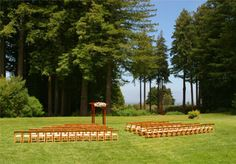 The Mountain Terrace - Woodside, CA