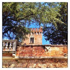 Castello Bevilacqua (VR)