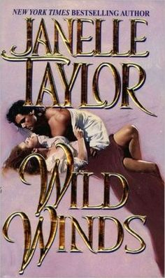 Wild Winds  by Janelle Taylor