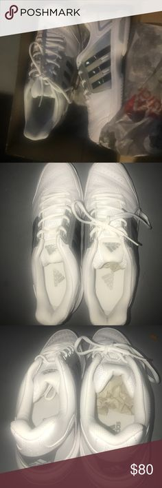 White gay and black Adidas shoes White grey and black men's adidas shoes adidas Shoes Sneakers