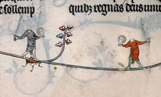 Breviary of Renaud de Bar, France, 1302-1303