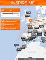 http://www.red-eye-flights.net/ati-flights.html ATI flights overview. Cheap flights – Book cheap flights to Europe - easyJet.com