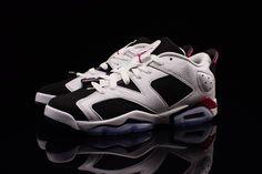 "Air Jordan 6 Retro Low GG ""Sport Fuchsia"" - EU Kicks: Sneaker Magazine"