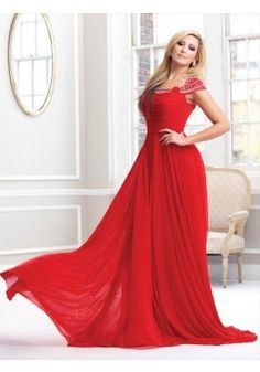 A-line Off-the-shoulder Sleeveless Chiffon Red Plus Size Prom Dresses/Evening Dress With Beading #FJ876 - See more at: http://www.victoriasdress.com/prom-dresses/plus-size-prom-dresses.html#sthash.b2vU9Uvq.dpuf