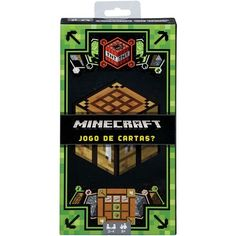 Now at our store Minecraft(TM) Car... Available here: http://endlesssupplies.us/products/minecrafttm-card-game?utm_campaign=social_autopilot&utm_source=pin&utm_medium=pin