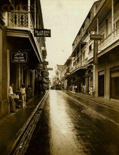 Vintage #puertorico