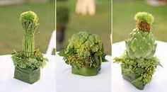 flower and vegetable arrangements - Yahoo Image Search Results