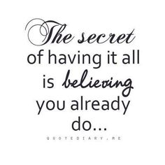 Positive Quotes  Do you believe in The Secret? Making 2013 the Year of YOU!!!  Positive Quotes n Description Join 2013 Vision Board Challenge: www.regalrealness