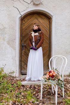 Exklusive Vorschau auf das neue Brautmodelabel La Robe Marie | Hochzeitsblog - The Little Wedding Corner
