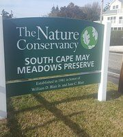 South Cape May Meadows