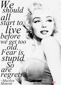 Love Marilyn Monroe