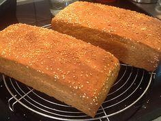 valesa va bien !: Faire son pain sans gluten: les 10 commandements!