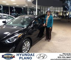https://flic.kr/p/MW2GfD | #HappyBirthday to Mary from Mike Manfred at Huffines Hyundai Plano! | deliverymaxx.com/DealerReviews.aspx?DealerCode=H057