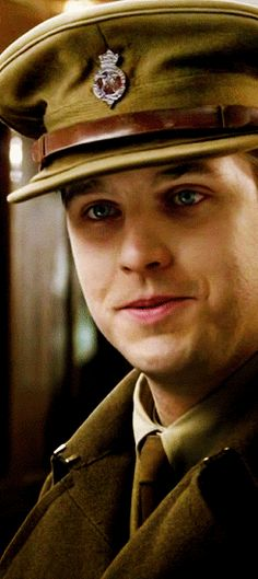 .Matthew...Newly Home From the War...So Stunning...So Confused...So Brokenhearted...Soon That Would Change!!