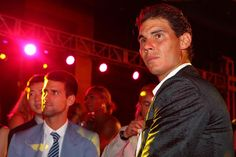 Rafael Nadal Photos: China Open: Day 3