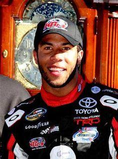 Darrell Wallace Jr.  (Photo: NASCAR Images)