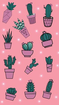 Frühling Wallpaper, Phone Screen Wallpaper, Pink Wallpaper Iphone, Cute Wallpaper Backgrounds, Tumblr Wallpaper, Cute Cartoon Wallpapers, Pretty Wallpapers, Galaxy Wallpaper, Wallpaper Quotes