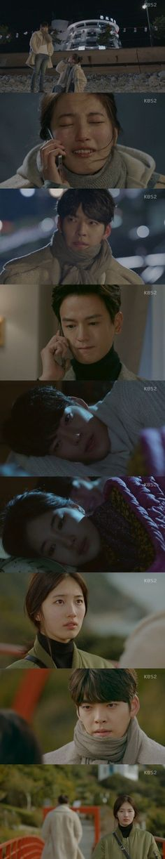 [Spoiler] Added episode 6 captures for the Korean drama 'Uncontrollably Fond' Kim Woo Bin, Bae Suzy, Uncontrollably Fond Korean Drama, Suzy Drama, Lim Ju Hwan, Master's Sun, Japanese Drama, Funny Faces, True Beauty
