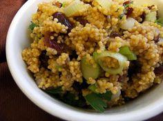 ... RECIPES on Pinterest   Couscous, Chicken Couscous and Couscous Salad