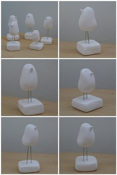 The singing birds by ArtMind etcetera, via Flickr