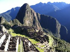 The How-To Guide to Machu Picchu